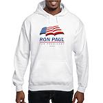 Ron Paul for President Hooded Sweatshirt