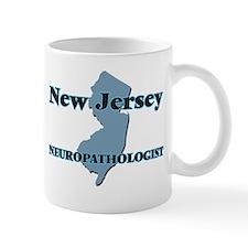 New Jersey Neuropathologist Mugs