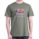 Ron Paul for President Dark T-Shirt