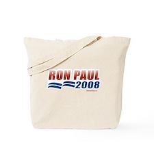Ron Paul 2008 Tote Bag