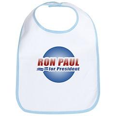 Ron Paul for President Bib