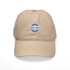 Ron Paul for President Cap