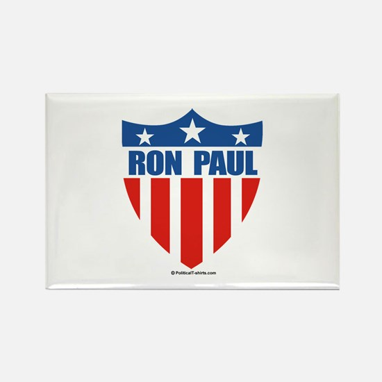 Ron Paul Rectangle Magnet