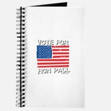 Vote for Ron Paul Journal