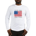 Vote for Ron Paul Long Sleeve T-Shirt