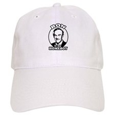 Ron Paul is my homeboy Baseball Cap