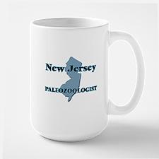 New Jersey Paleozoologist Mugs