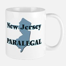 New Jersey Paralegal Mugs