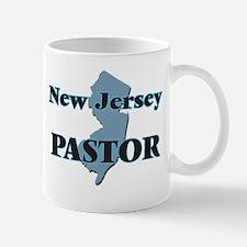 New Jersey Pastor Mugs