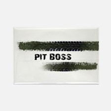 Pit Boss Magnets
