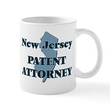 New Jersey Patent Attorney Mugs