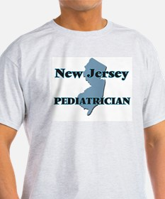 New Jersey Pediatrician T-Shirt