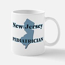 New Jersey Pediatrician Mugs