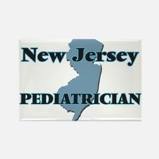 New Jersey Pediatrician Magnets
