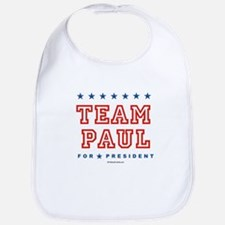 Team Paul Bib