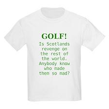 Scotland's Revenge T-Shirt