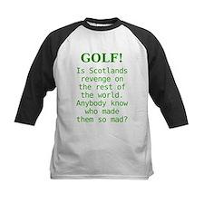 Scotland's Revenge Tee