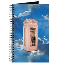 telephone booth Journal