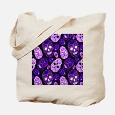 Sugar Skulls II Tote Bag