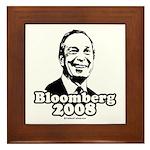 Bloomberg 2008 Framed Tile