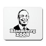 Bloomberg 2008 Mousepad