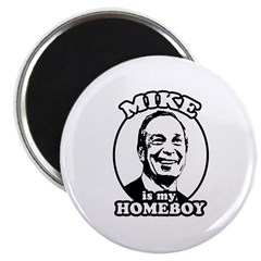 Mike Bloomberg is my homeboy Magnet