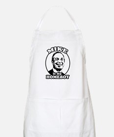 Mike Bloomberg is my homeboy BBQ Apron