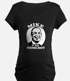 Mike Bloomberg is my homeboy T-Shirt