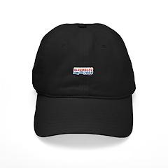 Bloomberg 2008 Baseball Hat
