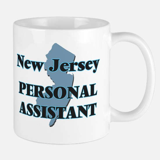 New Jersey Personal Assistant Mugs