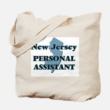 New Jersey Personal Assistant Tote Bag