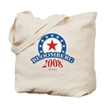 Bloomberg 2008 Tote Bag