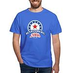 Bloomberg 2008 Dark T-Shirt