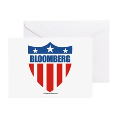 Bloomberg Greeting Card