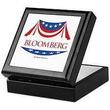 Bloomberg Keepsake Box