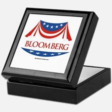 Bloomberg Keepsake Box