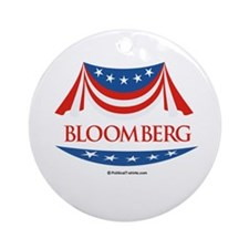 Bloomberg Ornament (Round)