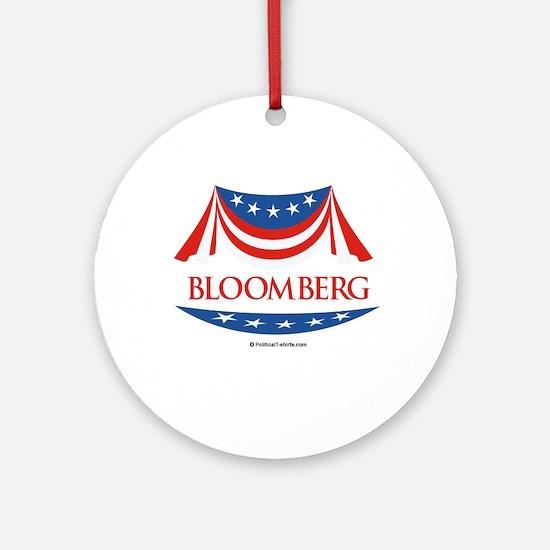 Bloomberg Ornament (Round)