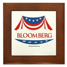 Bloomberg Framed Tile