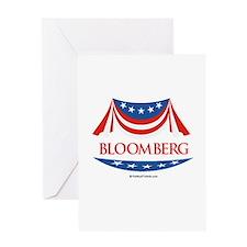 Bloomberg Greeting Card