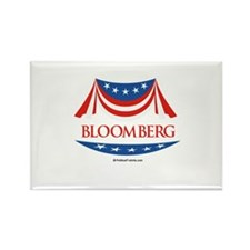 Bloomberg Rectangle Magnet (100 pack)