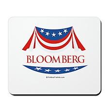 Bloomberg Mousepad