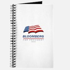 Bloomberg for President Journal