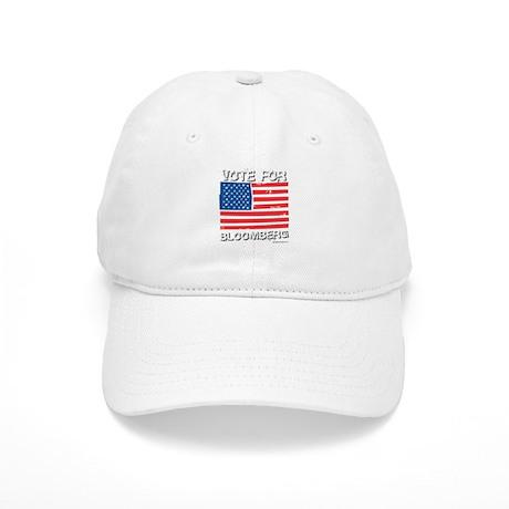 Vote for Bloomberg Cap