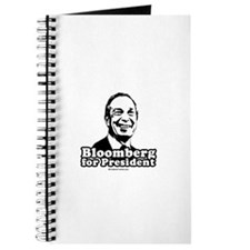Bloomberg for President Journal