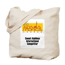 Tote Bag Smc Logo Only 1 Side Printed