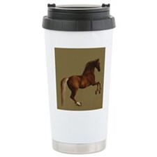 Cute Arabian Travel Mug