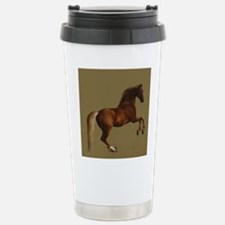 Unique Vintage Travel Mug