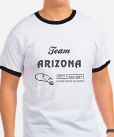 TEAM ARIZONA T-Shirt