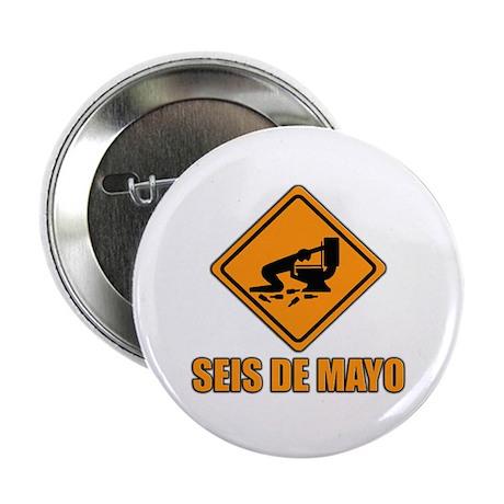 Seis De Mayo Button